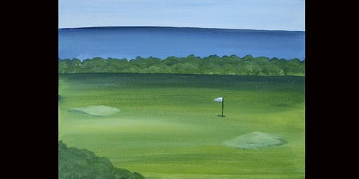 Paint Night! - Astoria Golf & Country Club