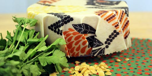 Beeswax Wrap Making
