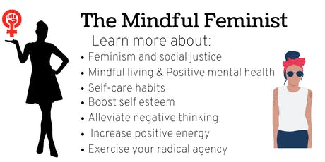 The Mindful Feminist tickets