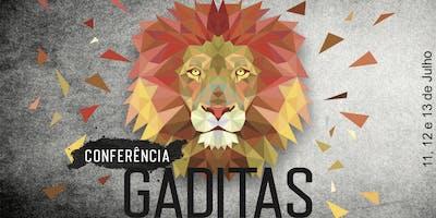 CONFERÊNCIA GADITAS 2019