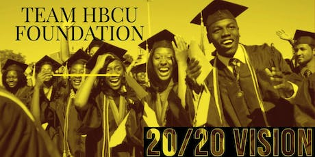 Team HBCU Foundation Pre-College Bootcamp tickets