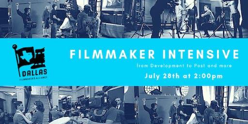 Filmmaker Intensive