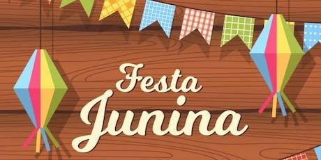 São João Party tickets