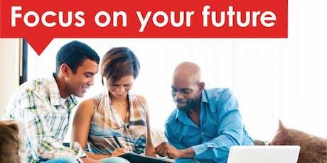 Credit & Money Management Workshop Series tickets