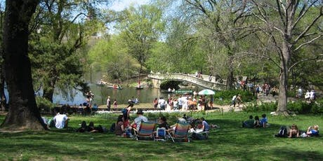 Saturday Funday In Central Park - Sun, Breeze, Desi Food & Lots Of Masti tickets