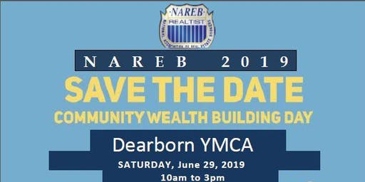 "Community Wealth Building Day ""Celebrating Home OwnershIp"""