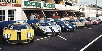 The History of Le Mans Part III – Prototype Revolution