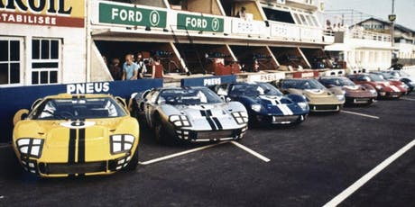 The History of Le Mans Part III – Prototype Revolution tickets