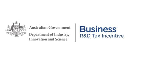 Applying for the R&D Tax Incentive - Sydney tickets