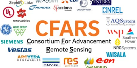 Consortium For Advancement of Remote Sensing - European Event billets