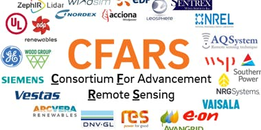 Consortium For Advancement of Remote Sensing - European Event