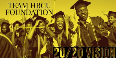 Team HBCU Foundation Pre-College Bootcamp