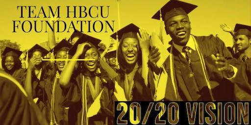 Team HBCU Foundation Pre-College Bootcamp