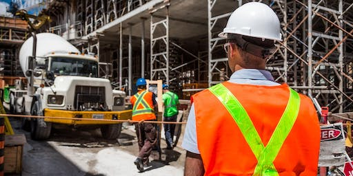 White Card - Prepare to Work Safely in the Construction Industry - 9 July 2019