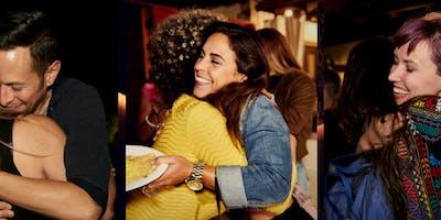 Conscious Family Dinner x LA - Summerfest!