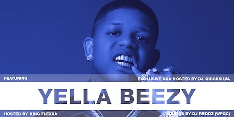 DTLR Radio Presents #TheMix ft. Yella Beezy tickets