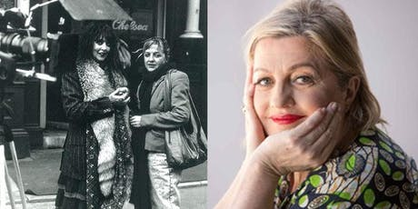 2 Films about Vali Myers: The Tightrope Dancer and Painted Lady tickets