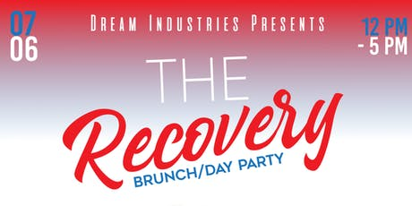 The Recovery Brunch & Day Party tickets