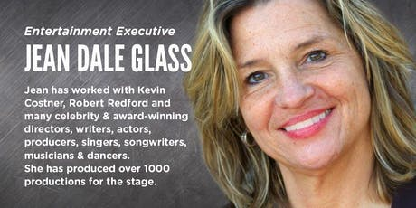 HOW TO BREAK IN TO THE INDUSTRY Acting workshop with Jean Dale Glass tickets