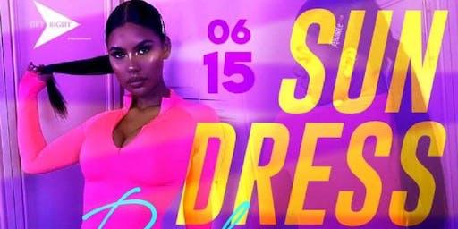 Secret Saturdays Presents: Sun Dress Palooza