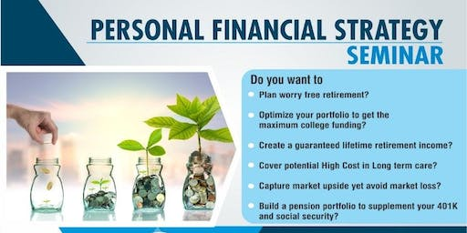 Financial Planning Session