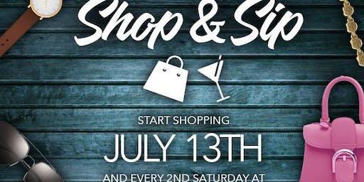 Shop & Sip Tampa III