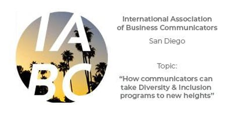Diversity & Inclusion: Best Practices from Sempra Energy tickets