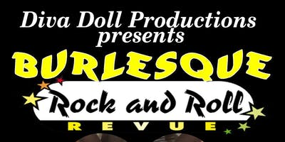 Burlesque Rock'n'Roll Revue