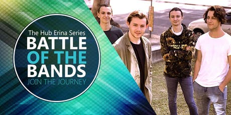 Battle of the Bands | GRAND FINAL tickets