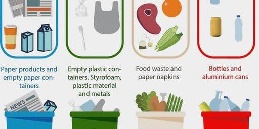 Workshop: Waste & Recycling