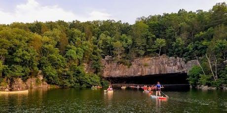 Bat Cave SUP Adventure tickets