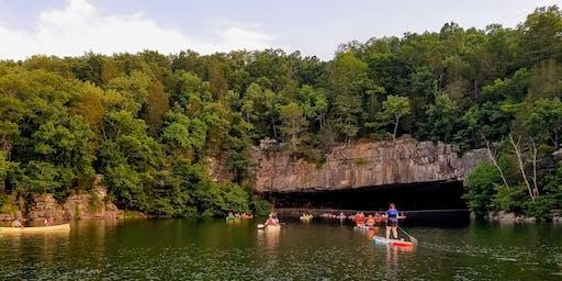 Bat Cave SUP Adventure