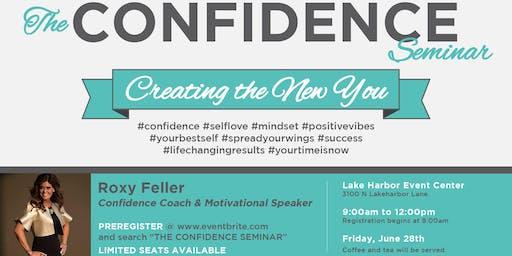 The Confidence Seminar