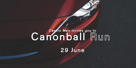Canonball Run tickets