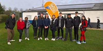 Young People First presents A Skydive Celebration 2019
