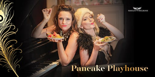 Pancake Playhouse