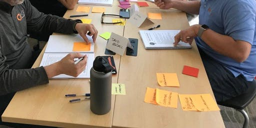 Certified Scrum Product Owner (CSPO) Training - Sacramento - August 28-29, 2019