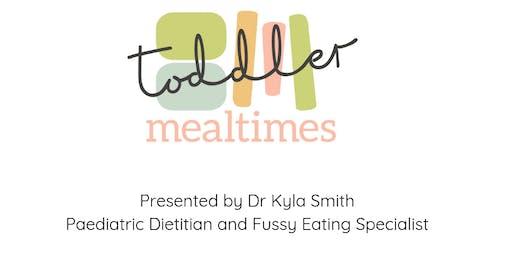 Fussy Toddler Seminar