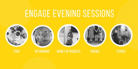ENGAGE | Evening Session – August tickets