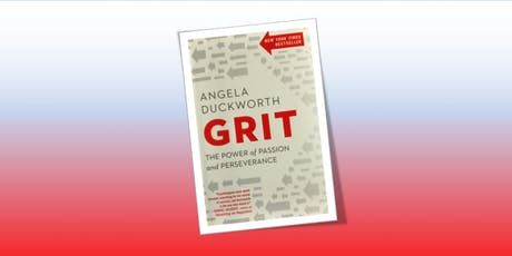 "Dialog Book Club ""Grit: The Power of Passion and Perseverance"" tickets"
