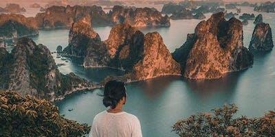 11 Day North Vietnam Trail Ride Adventure