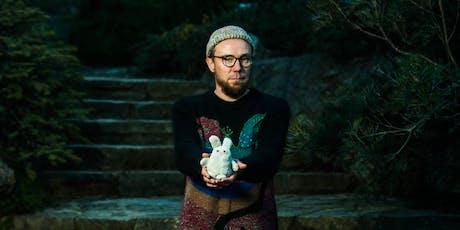 Sebastian Field 'Picture Stone' Album Launch tickets