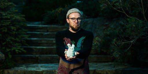 Sebastian Field 'Picture Stone' Album Launch