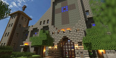 Minecraft Tuesday, Ages 6-12, FREE tickets