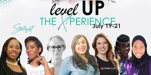 Level UP Xperience