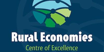Approaches to Rural Economic Development  - Rockhampton