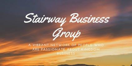 Stairway Business Group June 19