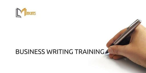 Business Writing 1 Day Virtual Live Training in Adelaide