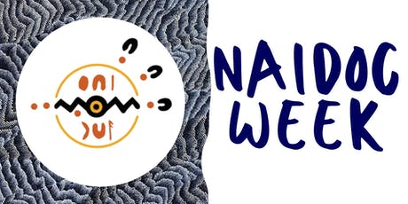 NAIDOC Week: Introduction to Kaurna Language - Aldinga Library tickets