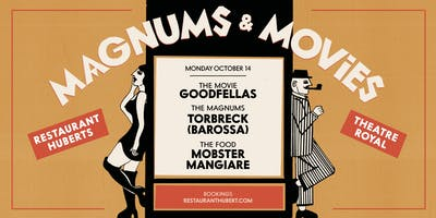 Movies and Magnums - GOODFELLAS